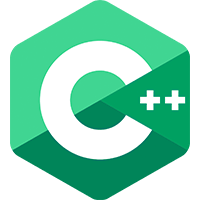 c++ programming language code for iOS apps