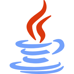 Java Code Programming Language logo