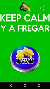 A Fregar Button