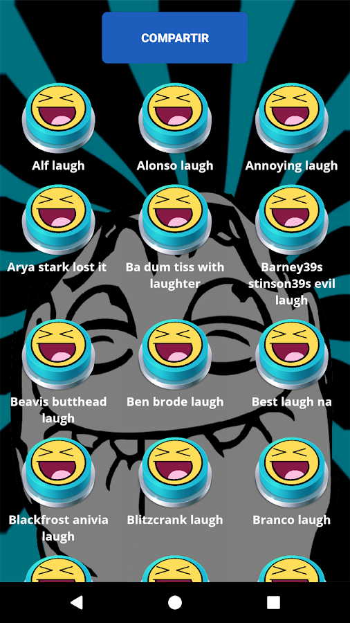 Laugh SoundBoard
